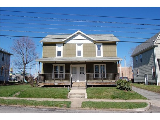 119 W Poplar St., Grove City, PA - USA (photo 1)