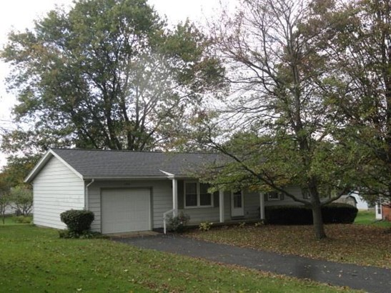 395 Catalpa Lane, Mount Gilead, OH - USA (photo 1)