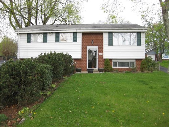 8639 Old Perry Hwy, Mc Knight, PA - USA (photo 1)