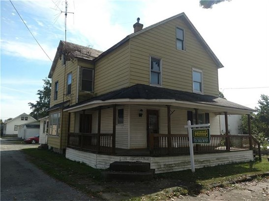 39 North Street, West Middlesex, PA - USA (photo 1)