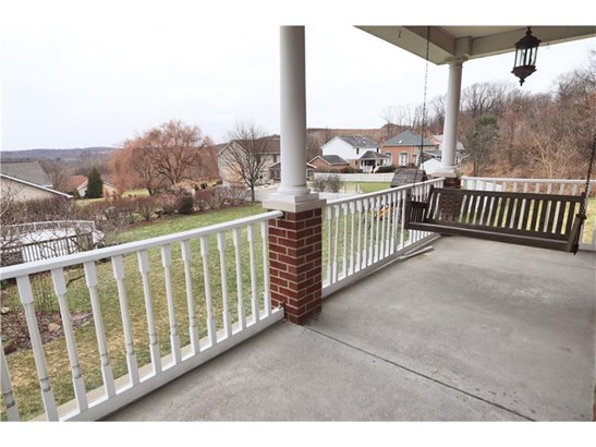 733 Stonegate Dr, Collier Twp, PA - USA (photo 2)