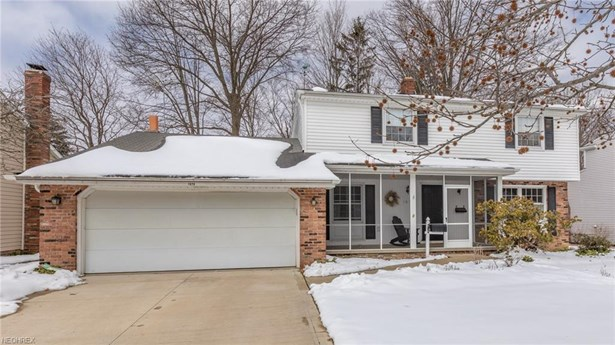 1630 Windsor Dr, Mayfield Heights, OH - USA (photo 1)