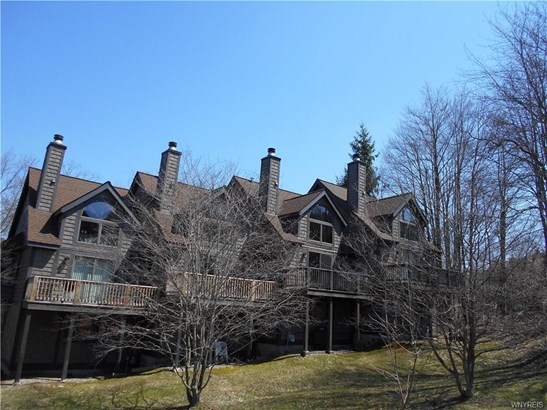 3 Centerline Road-the Woods, Ellicottville, NY - USA (photo 1)