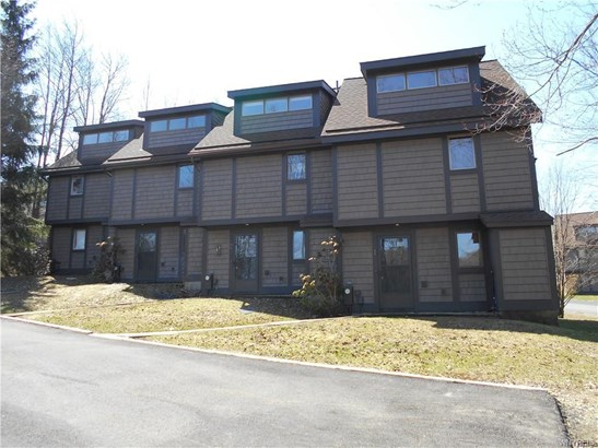 3 Centerline Road-the Woods, Ellicottville, NY - USA (photo 2)