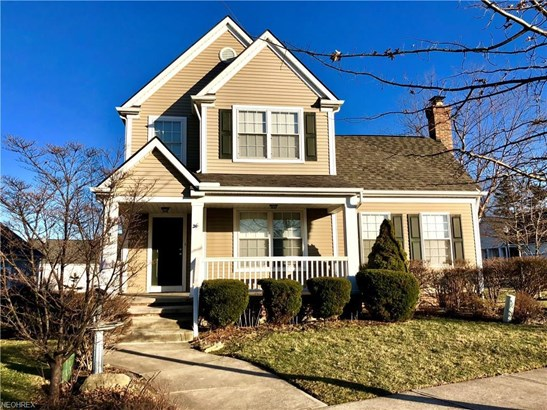 4461 Sexton Rd, Cleveland, OH - USA (photo 1)
