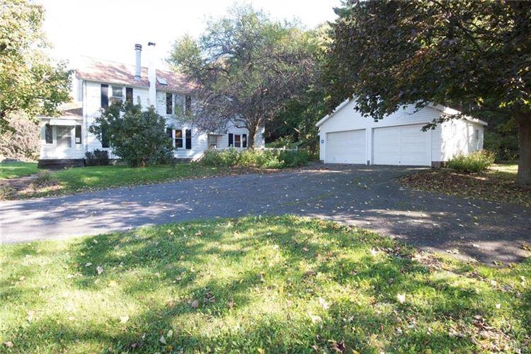 4336 Fay Road, Onondaga, NY - USA (photo 1)