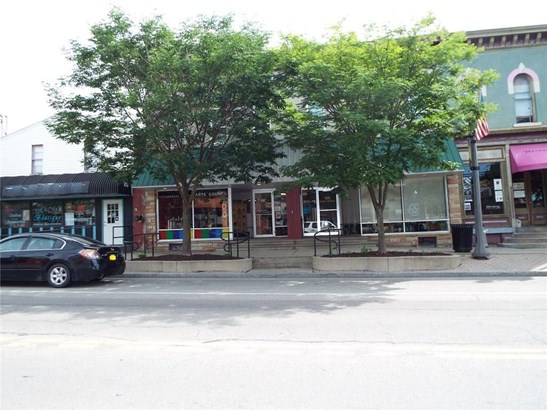98-100 West Main Street, Allegany, NY - USA (photo 1)