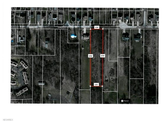 Lot 16 S Gaylord Dr, Munroe Falls, OH - USA (photo 1)
