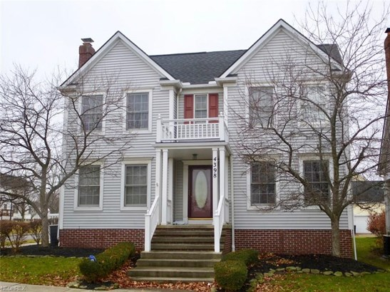 4398 Brooks Rd, Cleveland, OH - USA (photo 2)