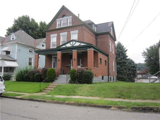 937 Fawcett Ave, Mckeesport, PA - USA (photo 1)