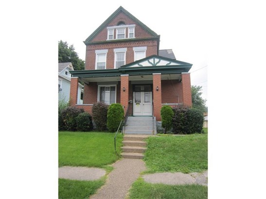 937 Fawcett Ave, Mckeesport, PA - USA (photo 3)