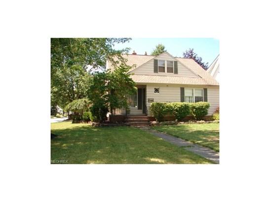1548 Holmden Rd, South Euclid, OH - USA (photo 1)
