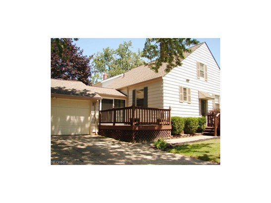 1548 Holmden Rd, South Euclid, OH - USA (photo 3)