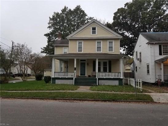 2701 Vincent Ave, Norfolk, VA - USA (photo 1)