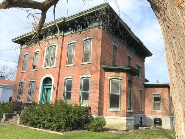 70 South Street, Auburn, NY - USA (photo 1)