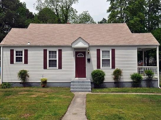 211 Franklin Ave, Portsmouth, VA - USA (photo 1)