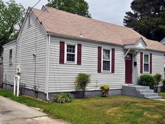 211 Franklin Ave, Portsmouth, VA - USA (photo 2)