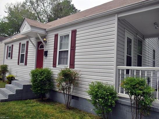 211 Franklin Ave, Portsmouth, VA - USA (photo 3)