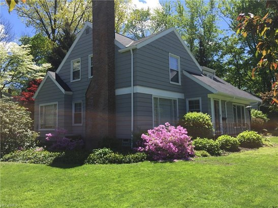 1355 Inglewood Dr, Cleveland Heights, OH - USA (photo 1)