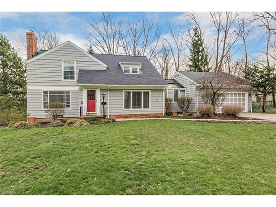 1355 Inglewood Dr, Cleveland Heights, OH - USA (photo 2)