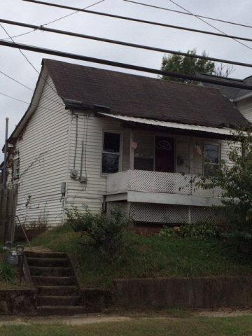 1913 2nd Street, Moundsville, WV - USA (photo 1)
