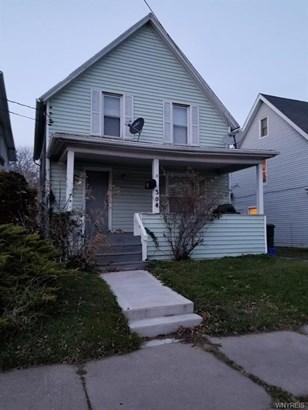 304 Schenck Street, North Tonawanda, NY - USA (photo 1)