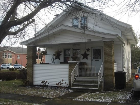 1166 Tampa Ave, Akron, OH - USA (photo 1)
