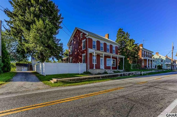 5250 Davidsburg Road, Dover, PA - USA (photo 2)