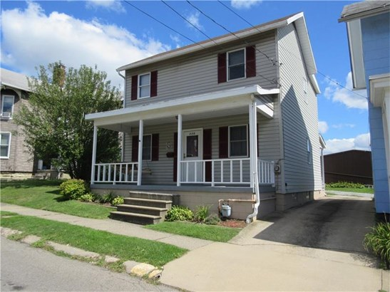 126 S Clay St, Zelienople, PA - USA (photo 1)