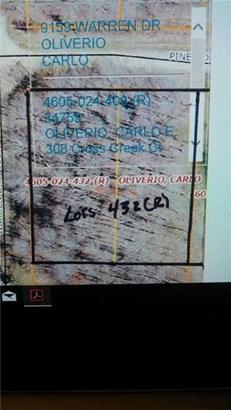 Lots 432r Pine & Warren Drive, Espyville, PA - USA (photo 2)