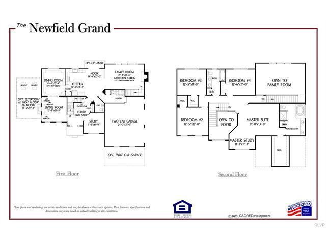 9330 Merlot Circle Lot 13, Breinigsville, PA - USA (photo 3)