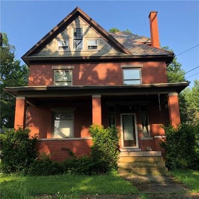69 Franklin Street, Albion, PA - USA (photo 1)