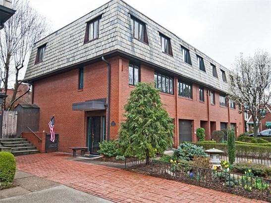 5317 Pembroke Place, Shadyside, PA - USA (photo 1)