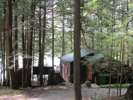 35 Cranberry Lake, Brackney, PA - USA (photo 1)