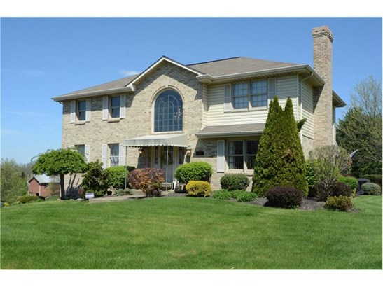 301 Grail Hill Ct, Noblestown, PA - USA (photo 1)