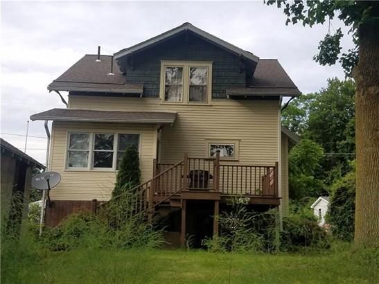 112 Strawbridge Ave, Sharon, PA - USA (photo 2)