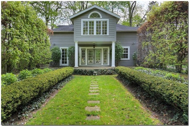 2725 S Park Blvd, Shaker Heights, OH - USA (photo 1)