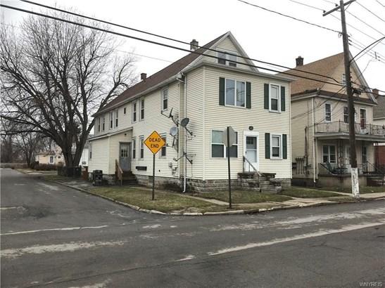 231 Center Street, Lackawanna, NY - USA (photo 2)