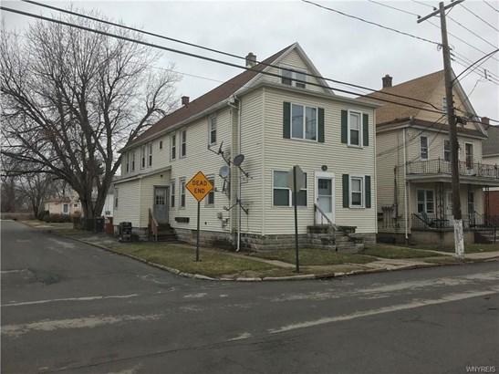 231 Center Street, Lackawanna, NY - USA (photo 3)