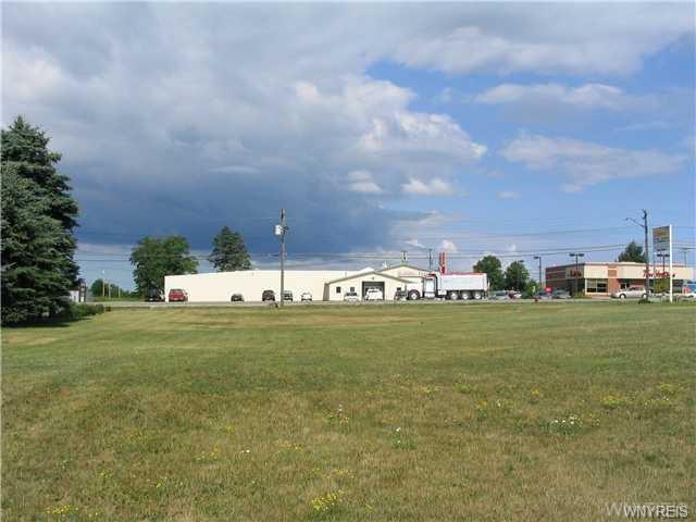 398 South Cascade Drive, Springville, NY - USA (photo 1)