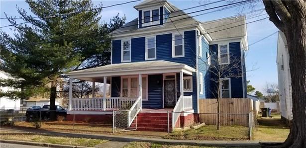 902 Grayson St, Norfolk, VA - USA (photo 1)