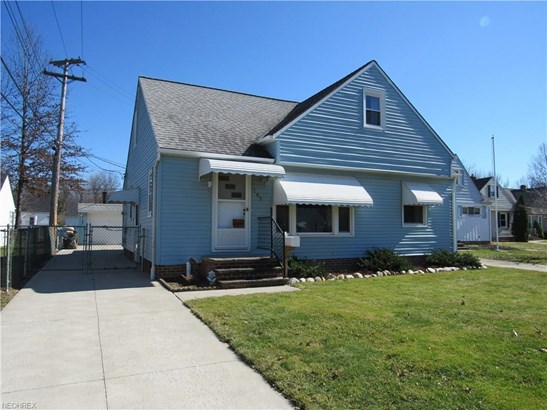705 E 249 St, Euclid, OH - USA (photo 1)