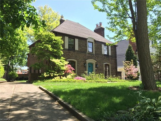 3379 Chalfant Rd, Shaker Heights, OH - USA (photo 1)