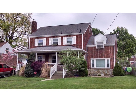 1317 Ohio Ave, White Oak, PA - USA (photo 1)