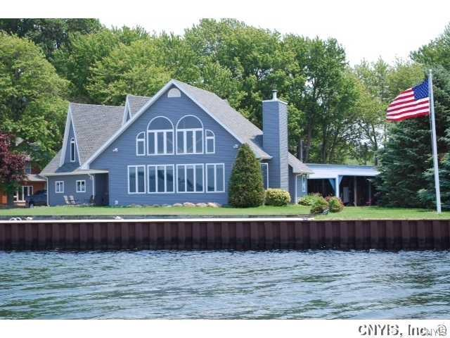 271 North Point Street, Cape Vincent, NY - USA (photo 1)