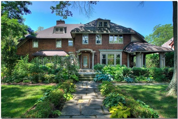 2436 Coventry Rd, Cleveland Heights, OH - USA (photo 1)