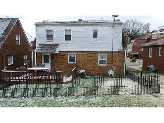 2617 Chestnut St, Steubenville, OH - USA (photo 2)