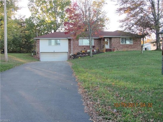 444 Bedford Se Rd, Brookfield, OH - USA (photo 1)