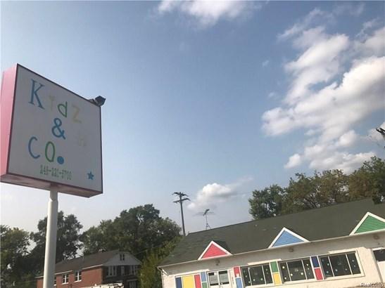 577 Auburn Ave, Pontiac, MI - USA (photo 4)