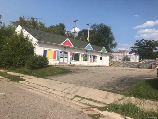 577 Auburn Ave, Pontiac, MI - USA (photo 5)